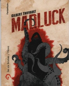 Couverture Madluck GangdeGeeks.com