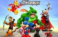 Disney's Avengers
