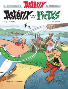 Asterixchezlespictes