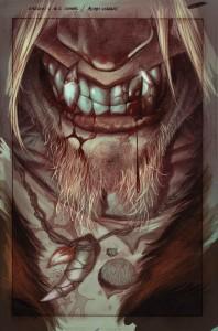 Origin2 Wolverine