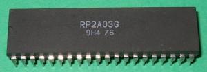 RicohRP2A03G