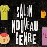 Salon Nouveau genre 9