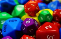 Tabletop-RPG-Dice