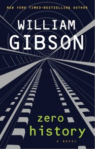 Zero-History-William Gibson