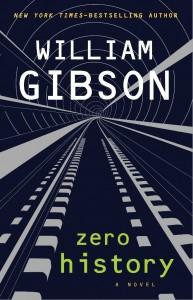 Zero-History-William Gibson