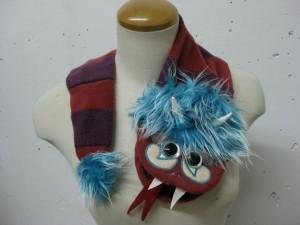 foulard-marionette