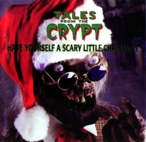 tales crypt christmas