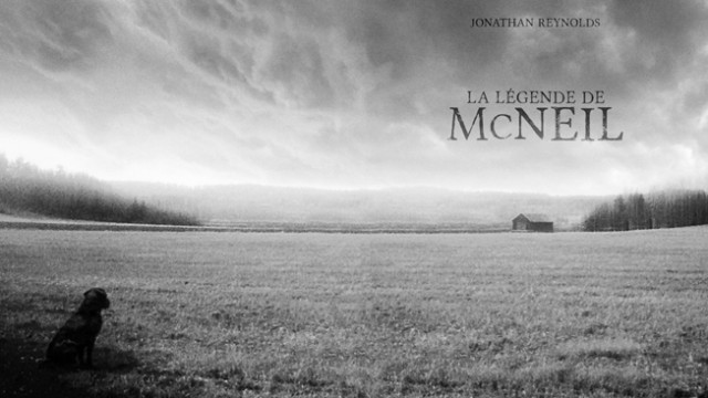 Les Six Brumes La Legende De McNeil