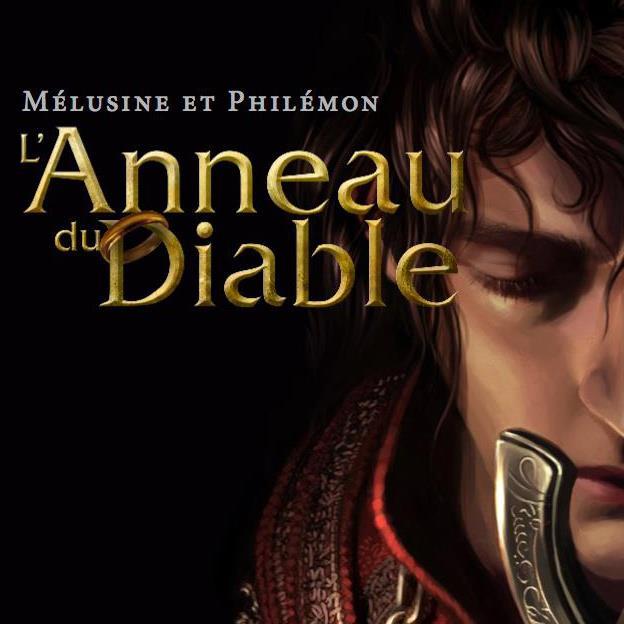 Mélusine et Philémon t1