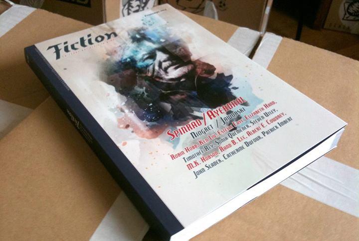 Revue Fiction
