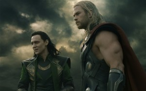 Thor Loki