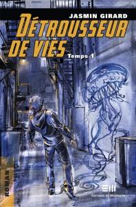 detrousseur-de-vies editions De Mortagne