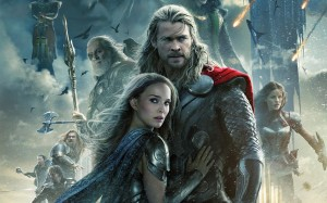 thor 2 dark world