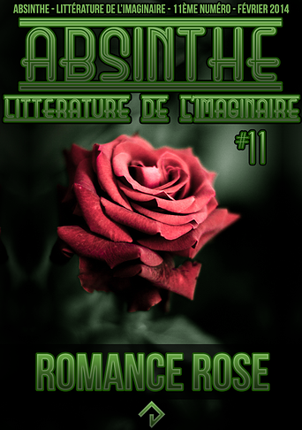 Absinthe no 11 Romance Rose