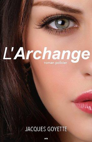 Enquêtes de Karen Newman - Archange