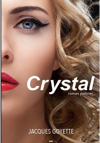 Enquêtes de Karen Newman - Crystal