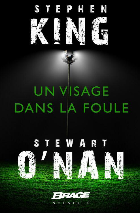 Stephen King Bragelonne