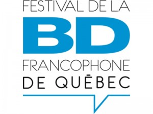 festival de la BD quebecoise
