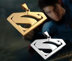 titanium superman