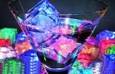 ice cube led
