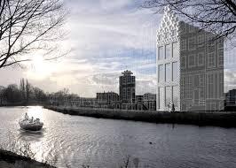 projet amsterdam
