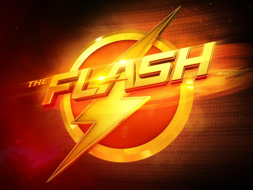 The Flash sur Gang de Geeks