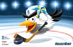 Voici HockeyBird, arrivé en 2011