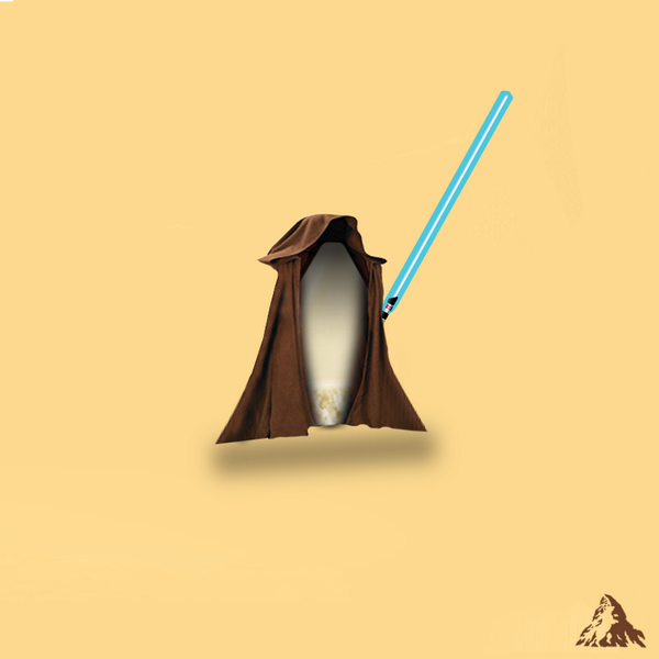 May the 4th be with you Toblerone