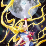 sailor-moon-a nime cover