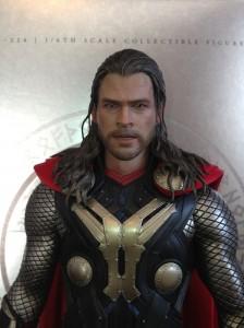 Thor : The Dark World (2014), vue plus détaillée