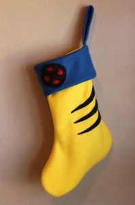 wolverine sock