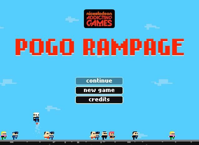 Pogo_Rampage_1